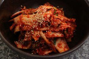 کیمچی کره ای