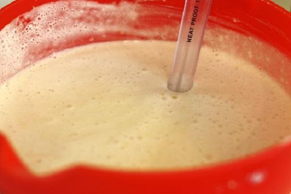 توفو یا همان پنیر گرفته شده از شیر سویا